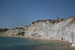 Scala dei Turchi (Giaco00) Tags: blue sea italy white beach water sand aqua italia mare blu scala sicily bianco spiaggia sicilia agrigento sabbia turchi argilla