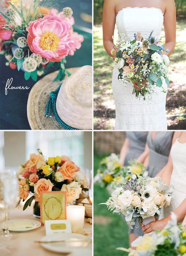 Omaha, Nebraska Wedding Planner flowers