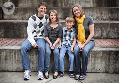 Maw Family 823