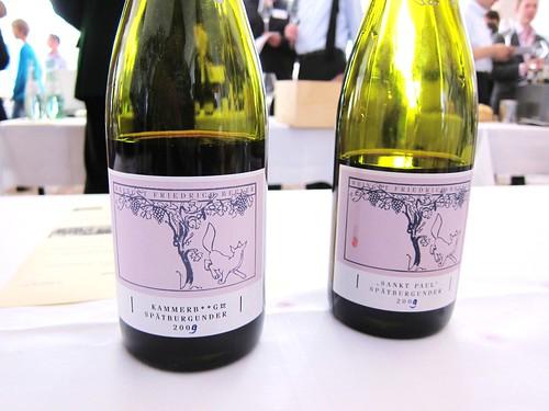2009 Becker Pinot