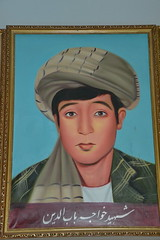 Jihad museum 126 (drs.sarajevo) Tags: afghanistan mujahideen jihadmuseum heratcity