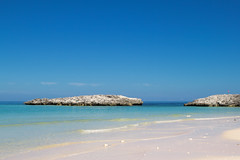 great stirrup cay. (StephsShoes) Tags: ocean beach bahamas ncl canon247028l greatstirrupcay berryislands