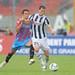 Calcio, Catania: si ferma Ledesma