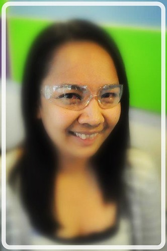 Fashionable Goggles
