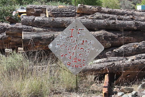 Gold King Mine, Jerome, AZ