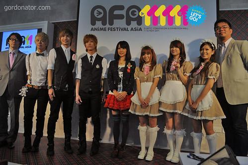 AFA 2011 Anime Festival Asia « Gordonator