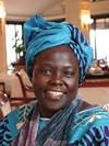 Wangari Maathai 1940-2011