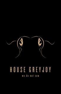 House Greyjoy Minimalist Poster