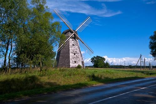 Почему Литва. Часть 6. Рига