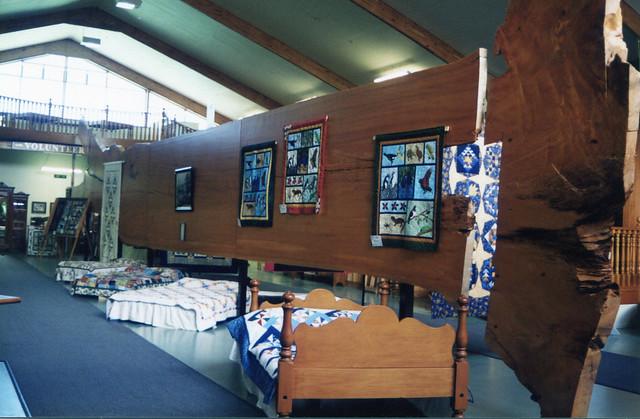 Matakohe Kauri Museum