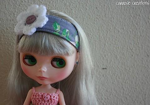 {365} 269 Dolly