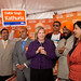 Andrea Horwath's momentum tour in Brampton West-8503