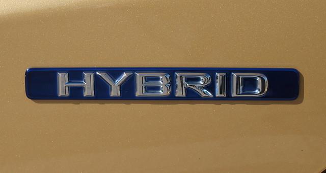 2011 Lexus CT 200h 12