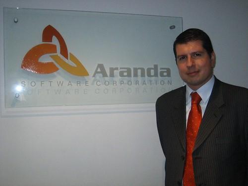 Aranda 360  ENDPOINT SECURITY ayuda a las empresas a  proteger sus datos