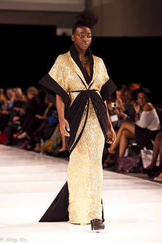 Ottawa Fashion Week 2011 - Anomal