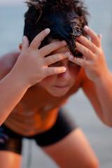 Mani nei capelli (ol3loceano) Tags: italia estate mani capelli 2011 ol3loceanoilnulla ol3loceano ol3loceanool3loceanoilnulla