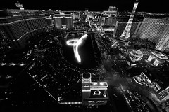 Black and White Vegas