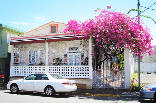 Pretty House #2 @ Cataño, Puerto Rico