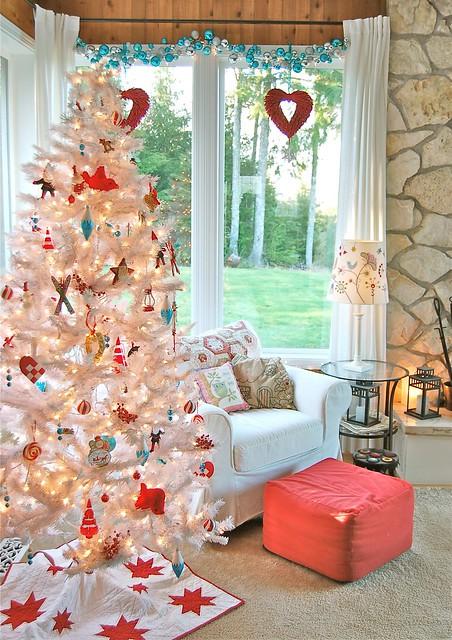 Christmas Tree Pant