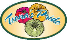 Teena's Pride
