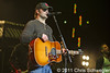 Eric Church @ DTE Energy Music Theatre, Clarkston, MI - 09-30-11