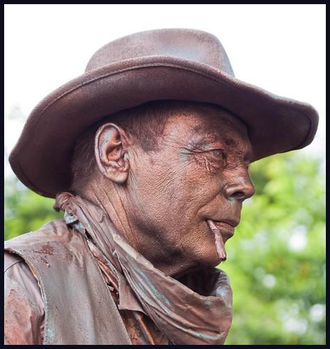 cowboy by hans van egdom