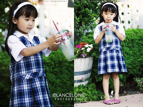 09.06.11 Chillin' With A Lemonade by lancelone, on Facebook