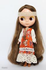 Another hippie dress