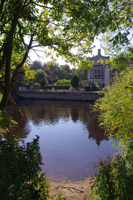 River View Bishopthorpe Palace