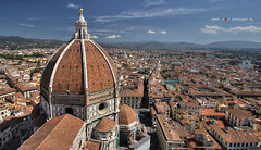 (paw_con) Tags: italy florence tuscany firenze duomo santamariadelfiore canonefs1022