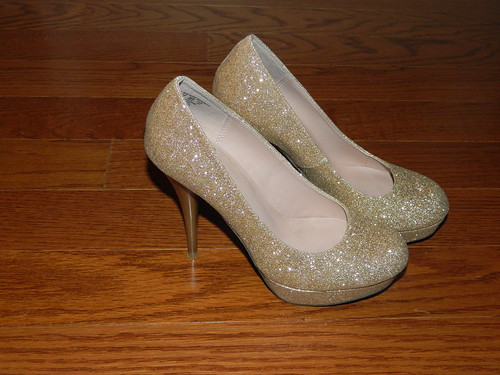 SPARKLE SHOES 004