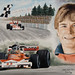James Hunt Tribute