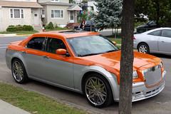 Chrysler 300 (Sheena 2.0™) Tags: usa car america newjersey nj chrysler300 wallington bergencounty sheena20™ ©allrightsreservedsheenachi sheenachi™