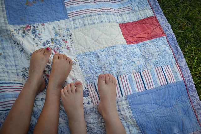 summer 2011 :: slow days with friends