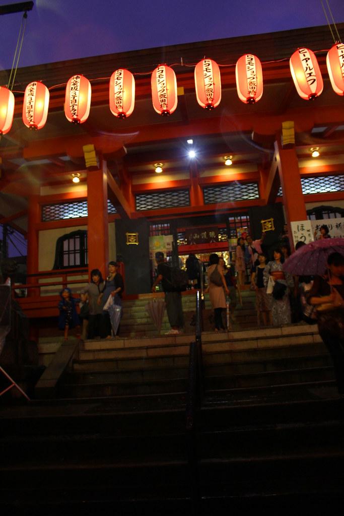 Kagurazaka Festival  (18)