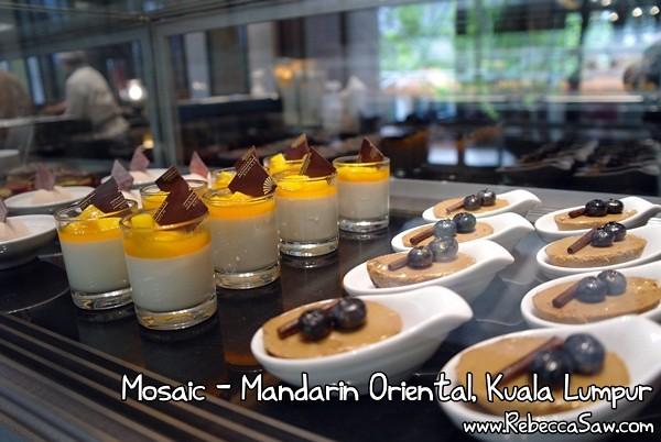Mosaic- Mandarin Oriental, Kuala Lumpur-44