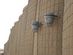 Passive Air Sampling, Iraq