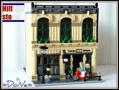 Lego Tommy Hillfiger Store 07 (=DoNe=) Tags: street door flowers roof two plants pet house tree green home window kitchen car shop by stairs corner buildings way tile bathroom fire drive living three boat store cafe bed bush bedroom fireplace bath stair place lego market fig room garage review grand mini case livingroom driveway tiles modular block create minifig shrub creator piece custom done build emporium grocer chimeny brigade hilfiger construct cchouse legotommyhillfigerstore