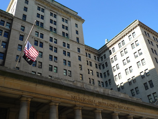 Brooklyn Municipal Building