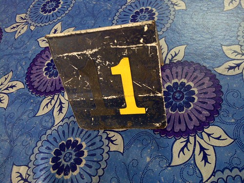 Number One by rizauddin