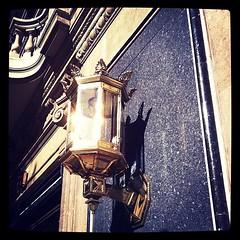 Light, please! (carlesLopez) Tags: barcelona city espaa square spain ciudad squareformat iphoneography instagramapp xproii uploaded:by=instagram foursquare:venue=4daec4d85da3cca6f0af3f70
