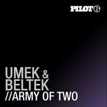 Umek & Beltek - Army Of Two