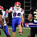 Louisiana Tech punter Ryan Allen