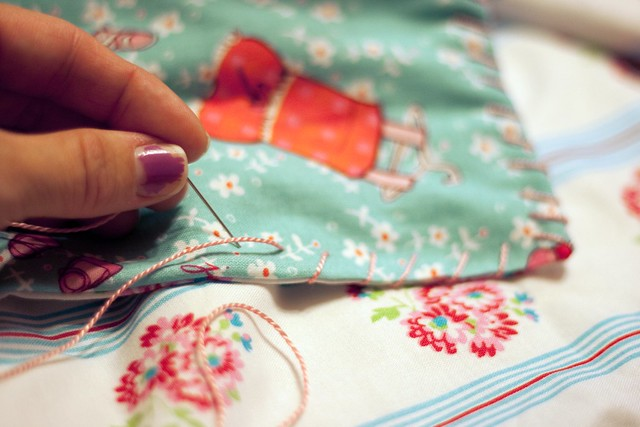 Sewing with Love