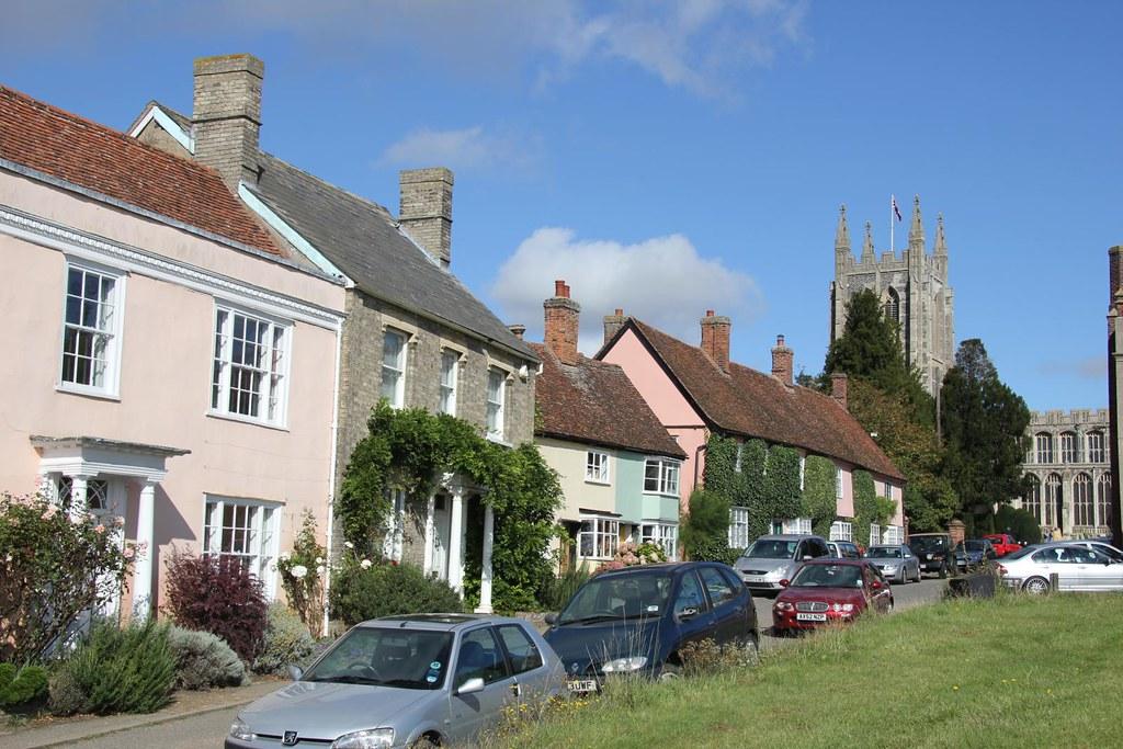 Long Melford 18-09-2011