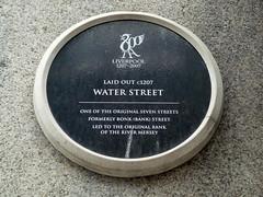 Photo of Black plaque number 7907