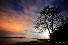 _MG_2954 (May Elin Aunli) Tags: nightphotography sunset lighthouse norway night norge natt grimstad nattfoto torungen hasla haseltangen