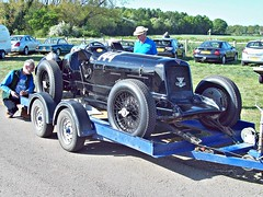 265 Alvis Silver Eagle TB (Modified) (1930) (robertknight16) Tags: 1920s 1930s british alvis