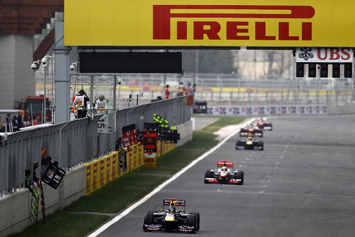 GP Corea F1