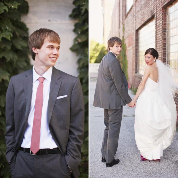 Omaha, Nebraska Wedding Planner attire_rich_me_2